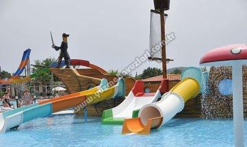 Water World Aquapark
